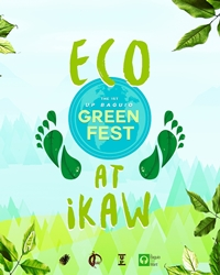 Eco at Ikaw
