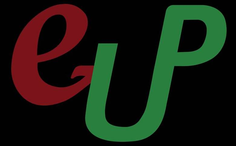 University of the Philippines eUP Logo
